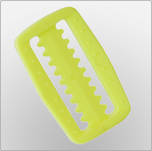 Weight Retainers - Plastic