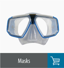 Scuba-Spearfishing-Masks