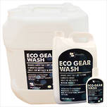 Eco Gear Wash - 250ml, 5L & 20L